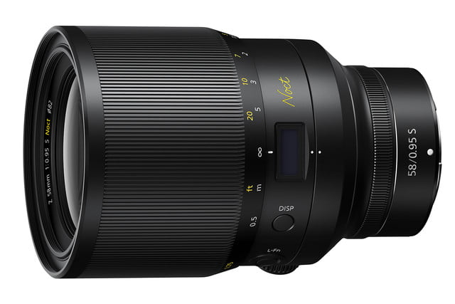 nikkor z 58mm f095 s noct unveiled angle1