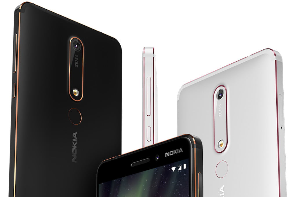 Everything You Need To Know About the Nokia 6 1 | Digital Trends