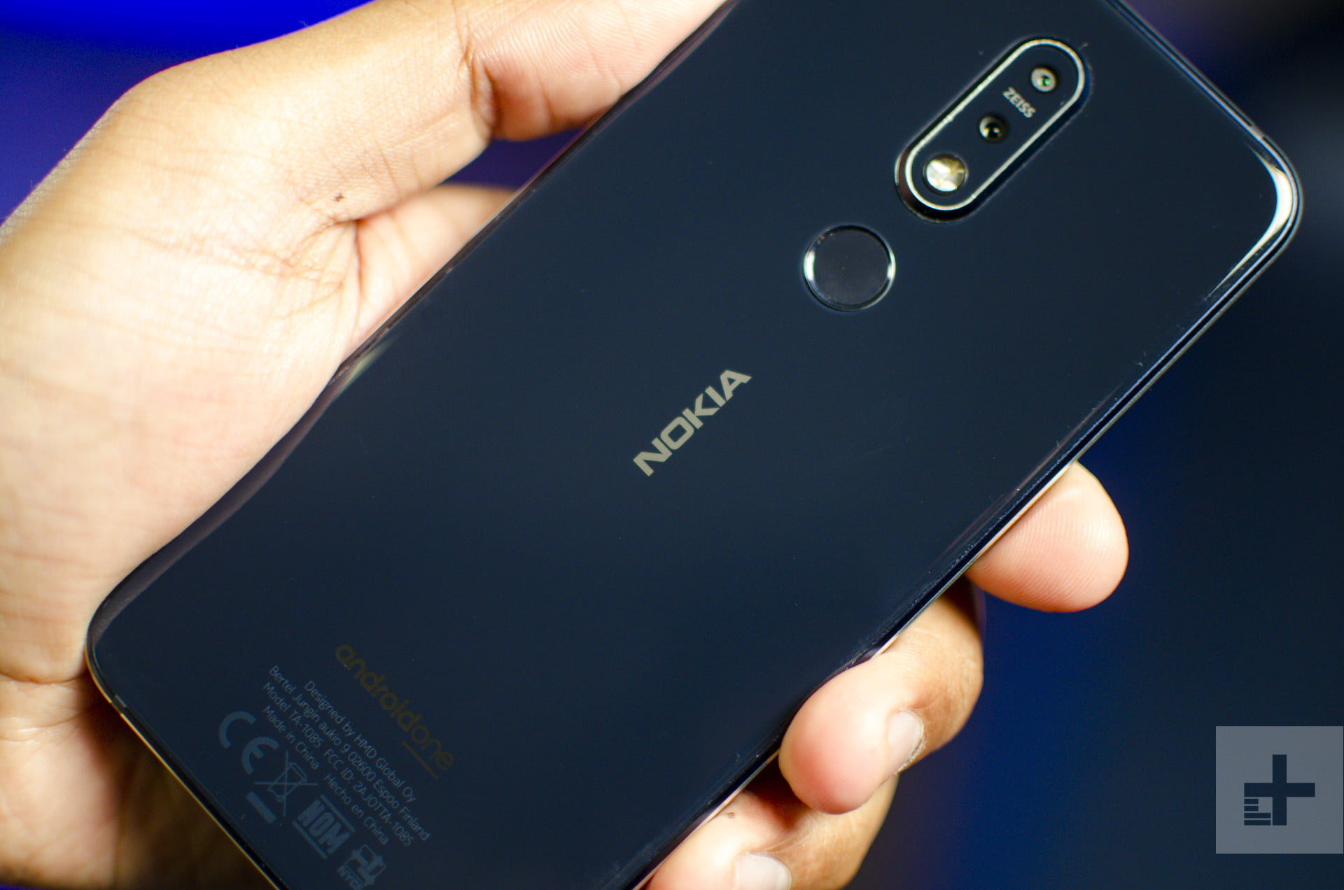 Nokia 8 1 Plus News Rumors Features And The Display Digital Trends