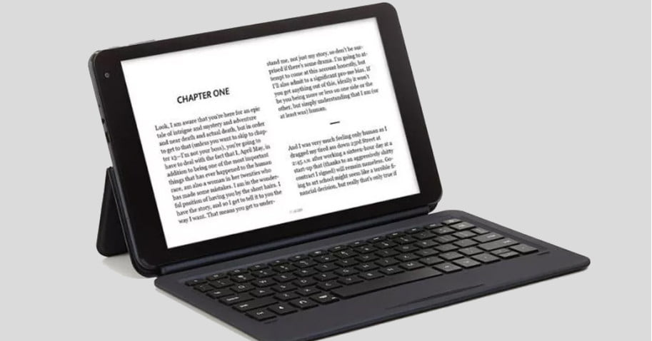 Barnes & Noble's New Tablet Now Has Its Own Keyboard Cover