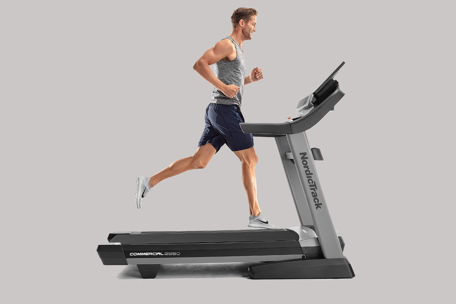 Amazon gives huge one-day discounts on NordicTrack treadmills