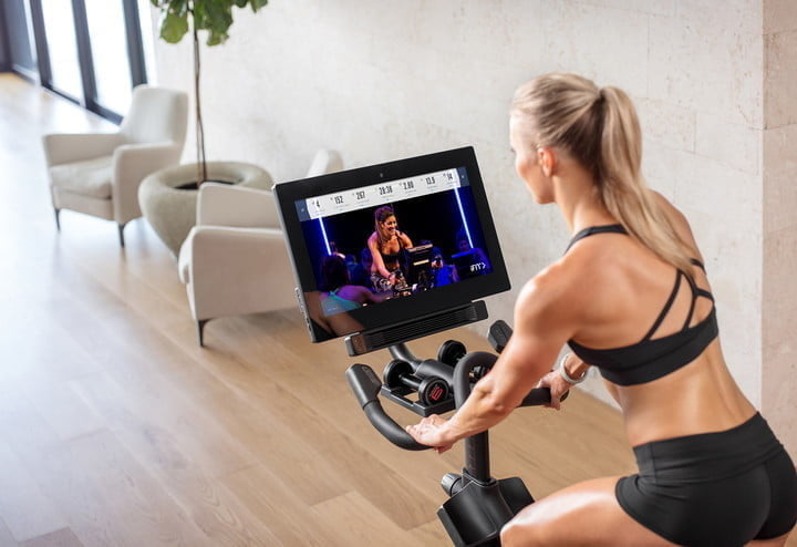 Dreaming of a Peloton? These exercise bikes have the same purpose (and cheaper, too)