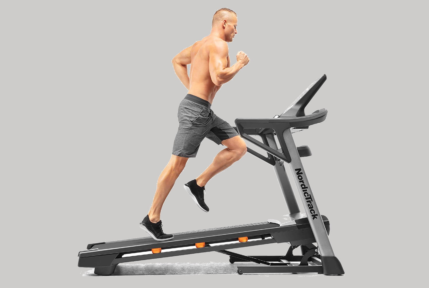 These great treadmill deals can help you stick with your fitness goals in 2020