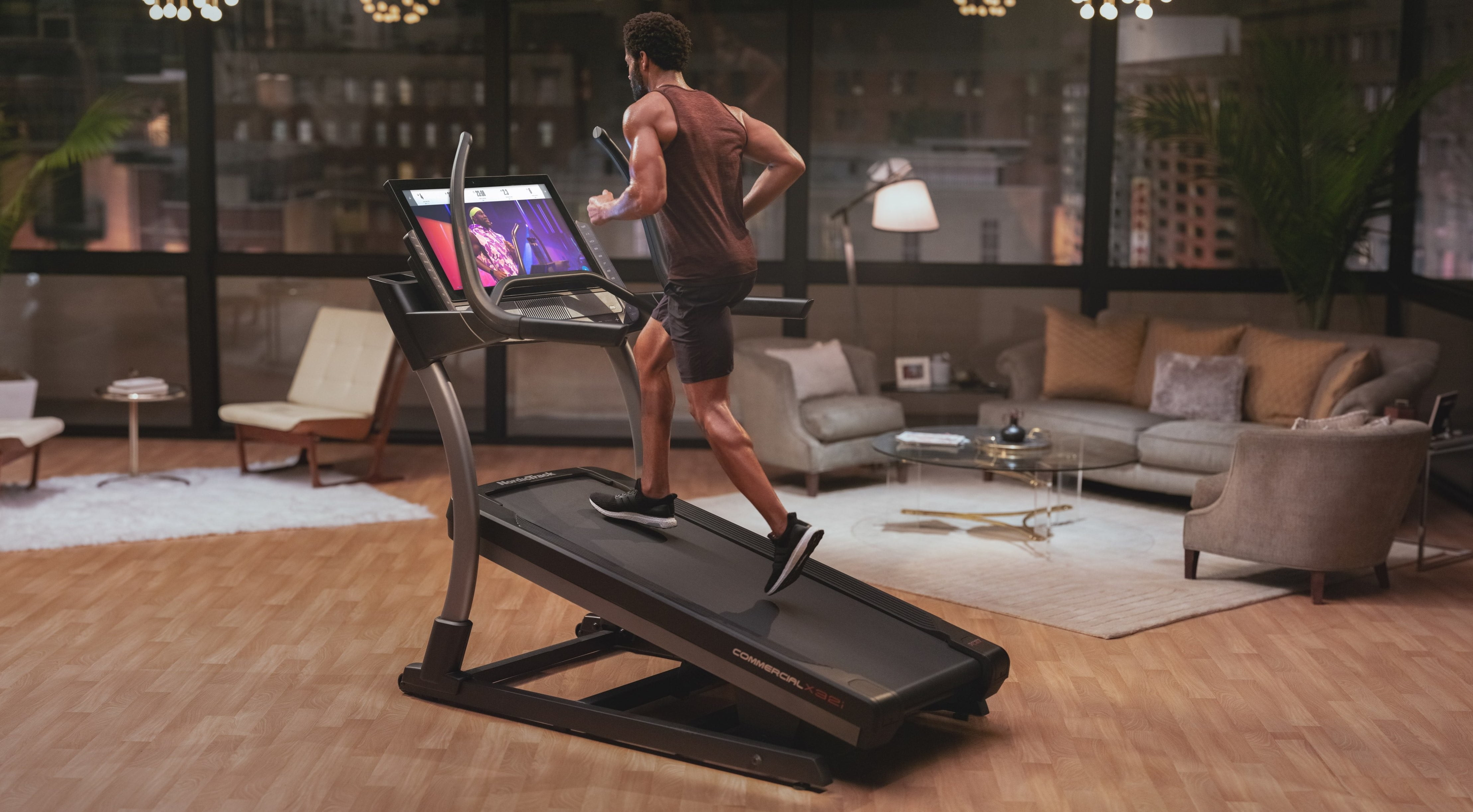 Which NordicTrack treadmill to get