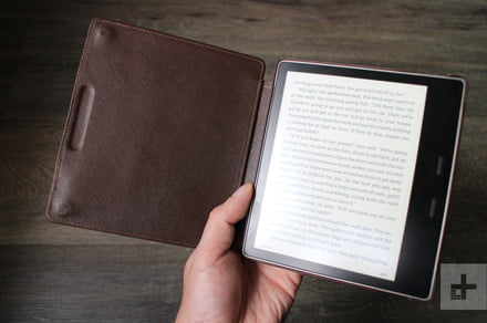 Safeguard your stylish ebook reader with the best Kindle