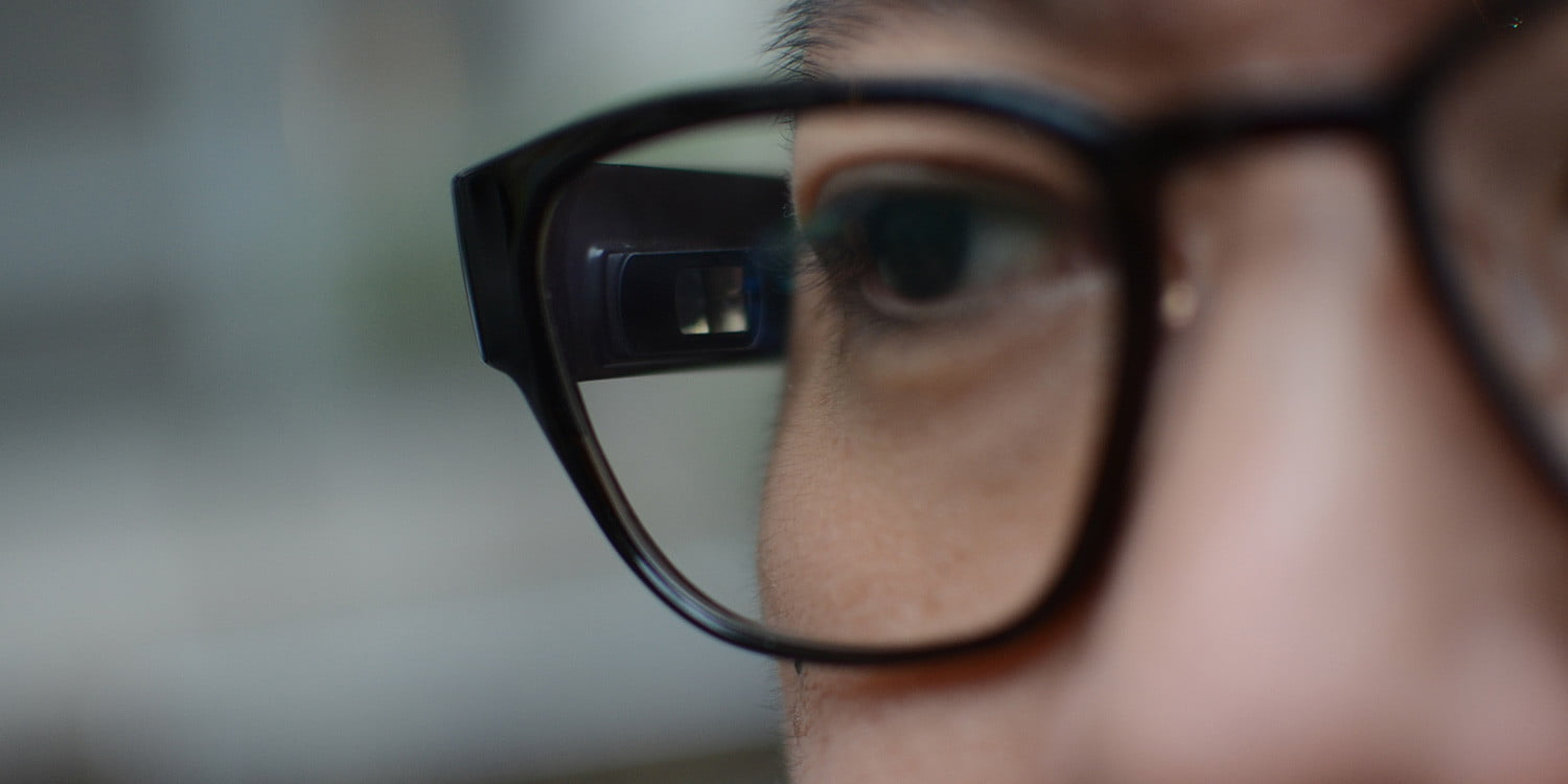 If you want a pair of Focals smartglasses, be prepared to go through a process