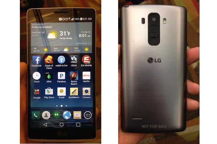 LG G4: News, Rumors, Specs, Price, Release Date, and More