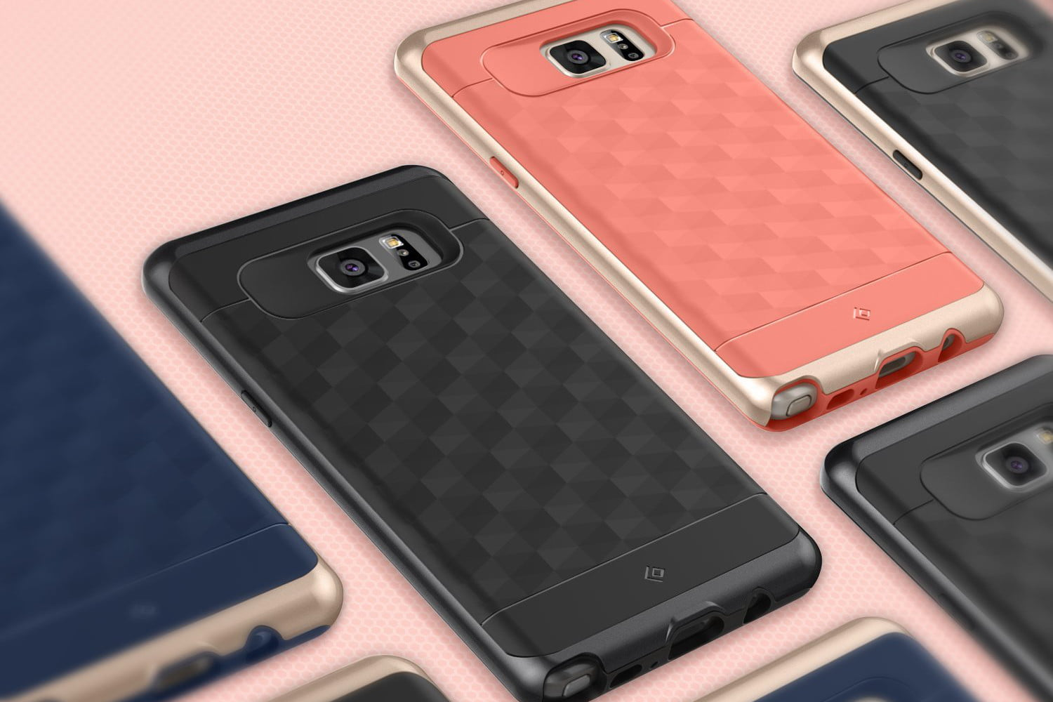 The 15 Best Galaxy Note 7 Cases And Covers Digital Trends