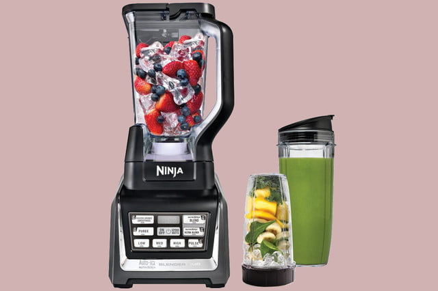 home depot slashes the price on nutri ninja auto iq blender with discount code