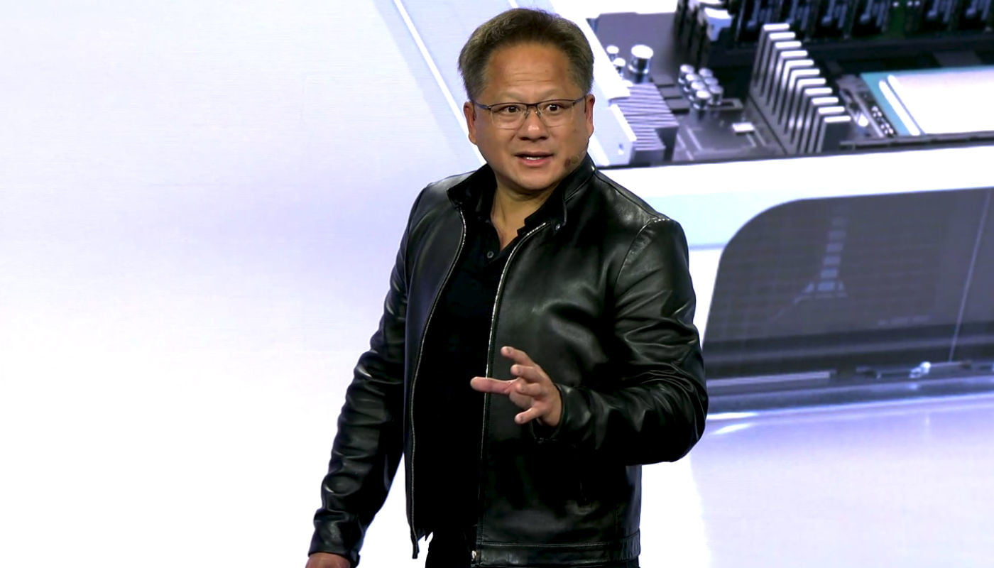 Nvidia and Ericsson announce the first GPU-powered 5G mobile network