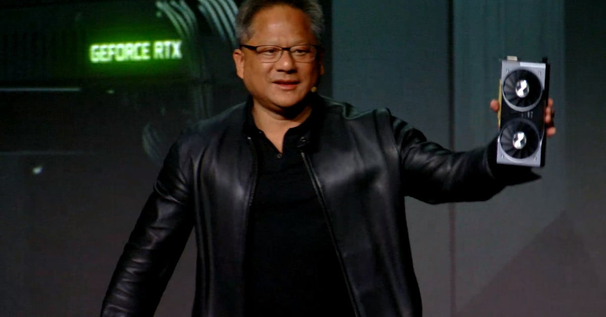 Nvidia GeForce RTX Event: How to Watch and What to Expect