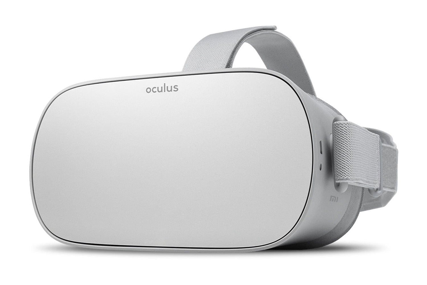 Oculus Go standalone VR headset permanently slashes price tag by $50 to $149