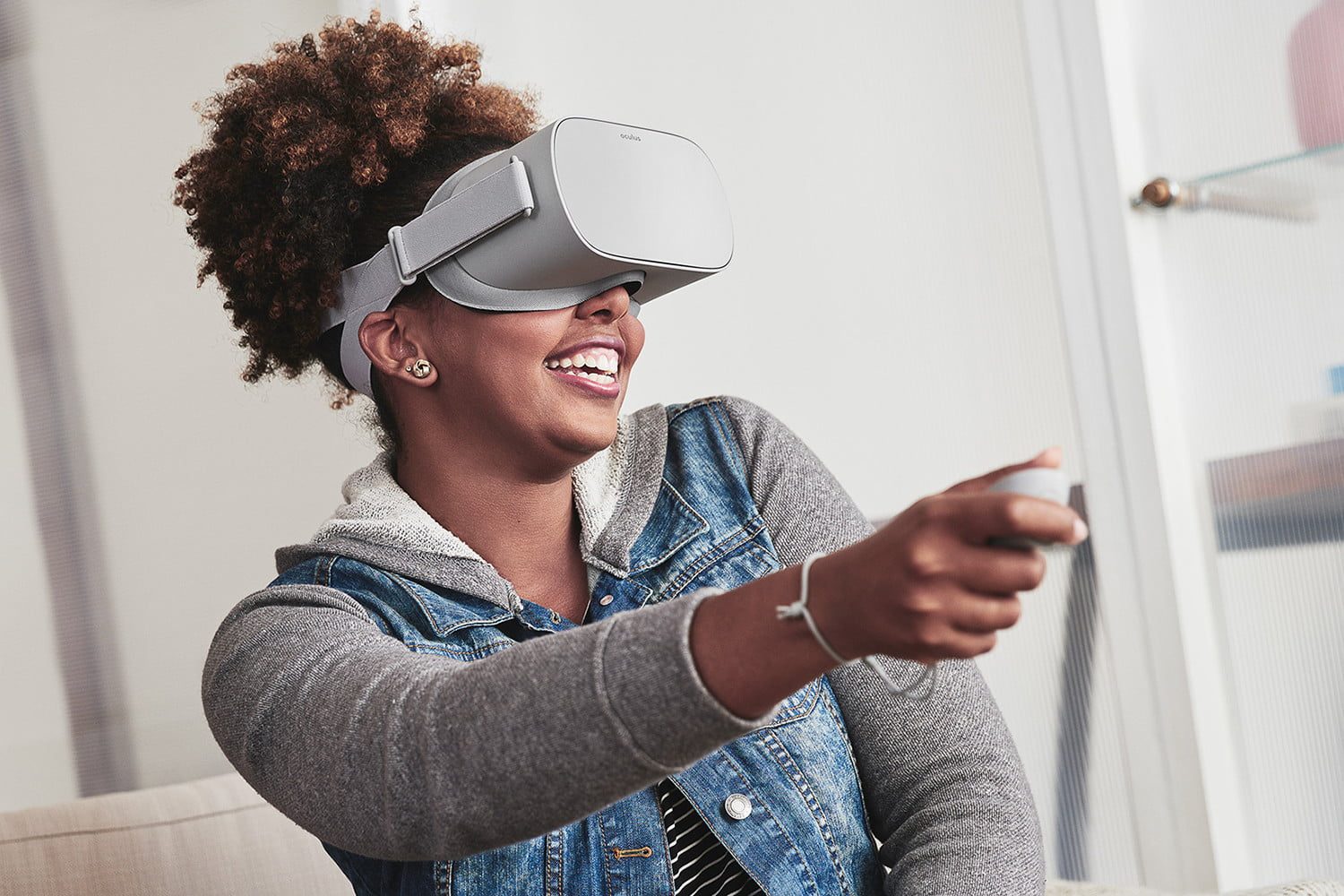 More Than 1,000 VR Experiences Are Available for the Oculus