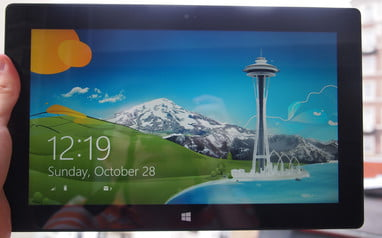 Microsoft Surface with Windows RT Review | Digital Trends