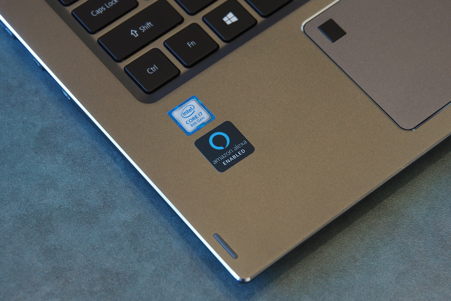 Alexa for PC Invades Your Notebook — and Signs a Truce With