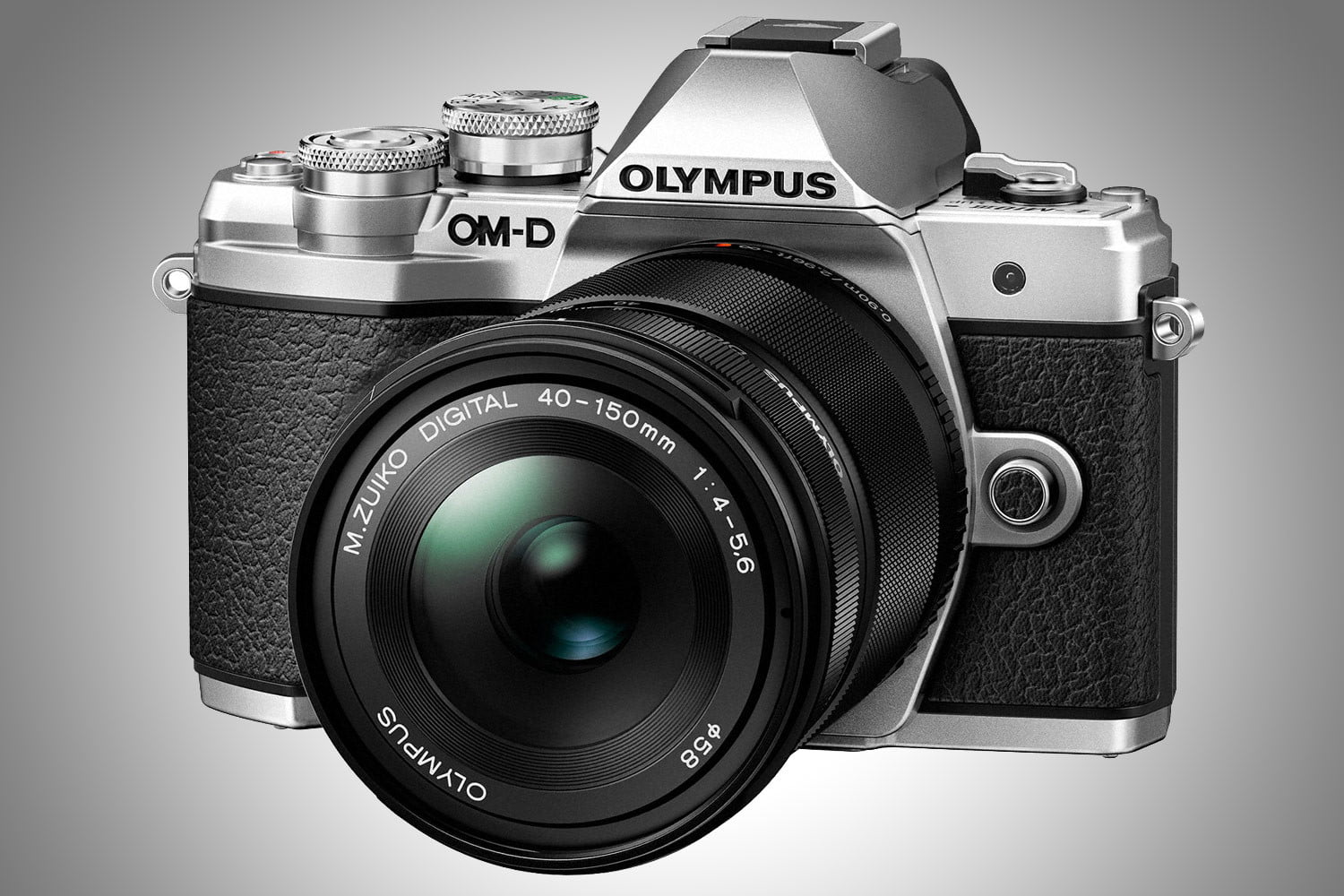 4K Video Comes to Entry-Level Olympus OM-D E-M10 Mark III