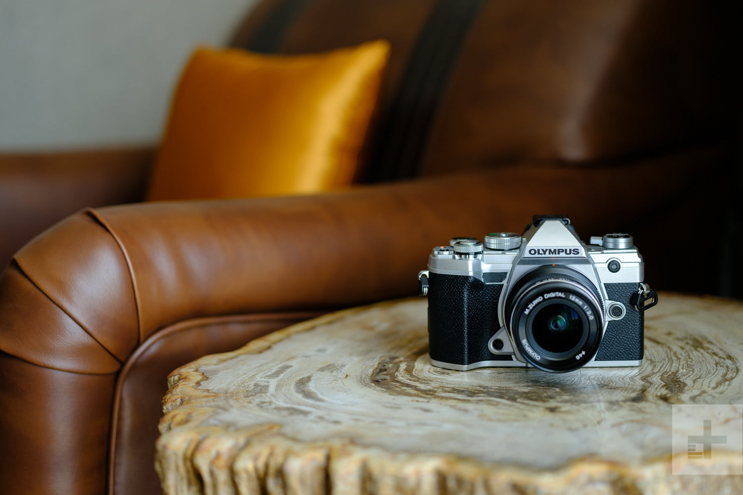 New Olympus OM-D E-M5 Mark III finally catches up to 3-year-old E-M1 Mark II