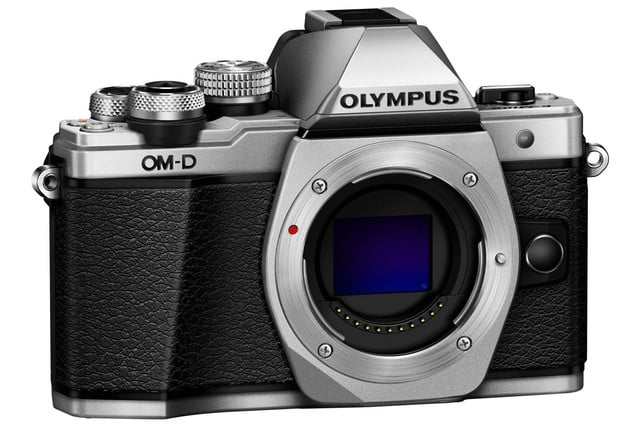 olympus gives entry level om d e m10 mirrorless camera big upgrades e10mkii 8
