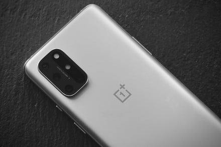 The OnePlus 8T revives the monochrome phone camera, and it's really good