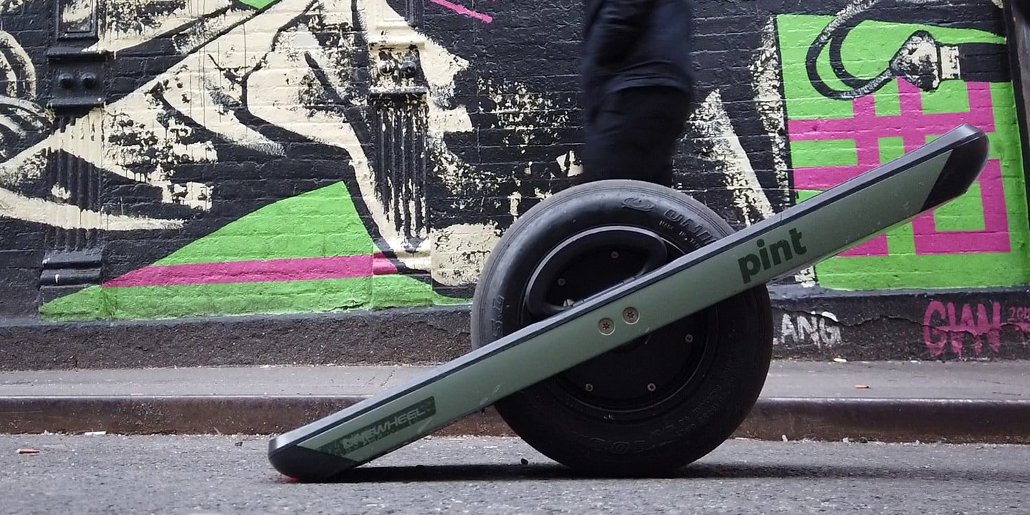 Onewheel Pint | Hands-on Review | Digital Trends