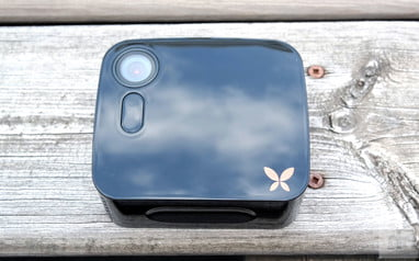 Ooma Butterfleye Review | Digital Trends