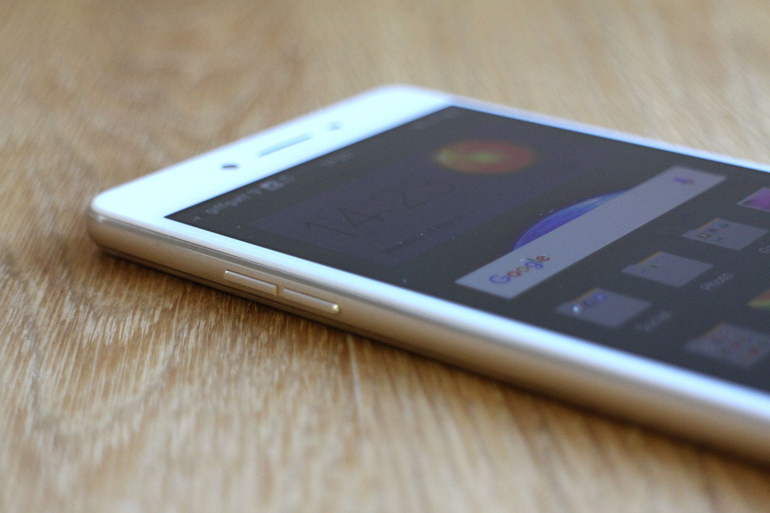 Oppo F1 Review | Digital Trends
