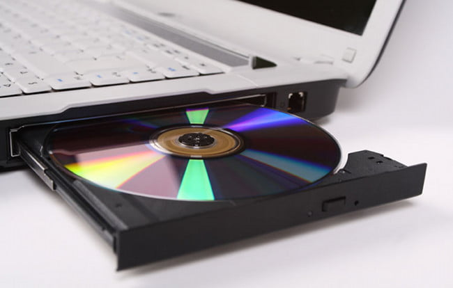 Discs are dying! How to live without a CD or DVD drive in your laptop