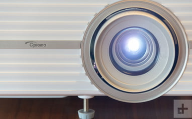 Optoma UHD50 Projector Review: Budget Brilliance | Digital