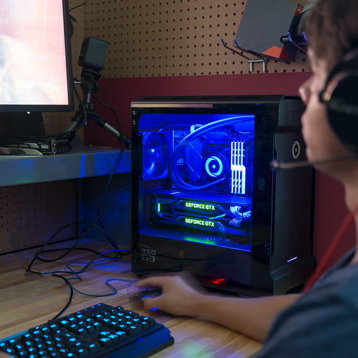 The Best Cheap Gaming Pc Deals For Black Friday 2020 Digital Trends