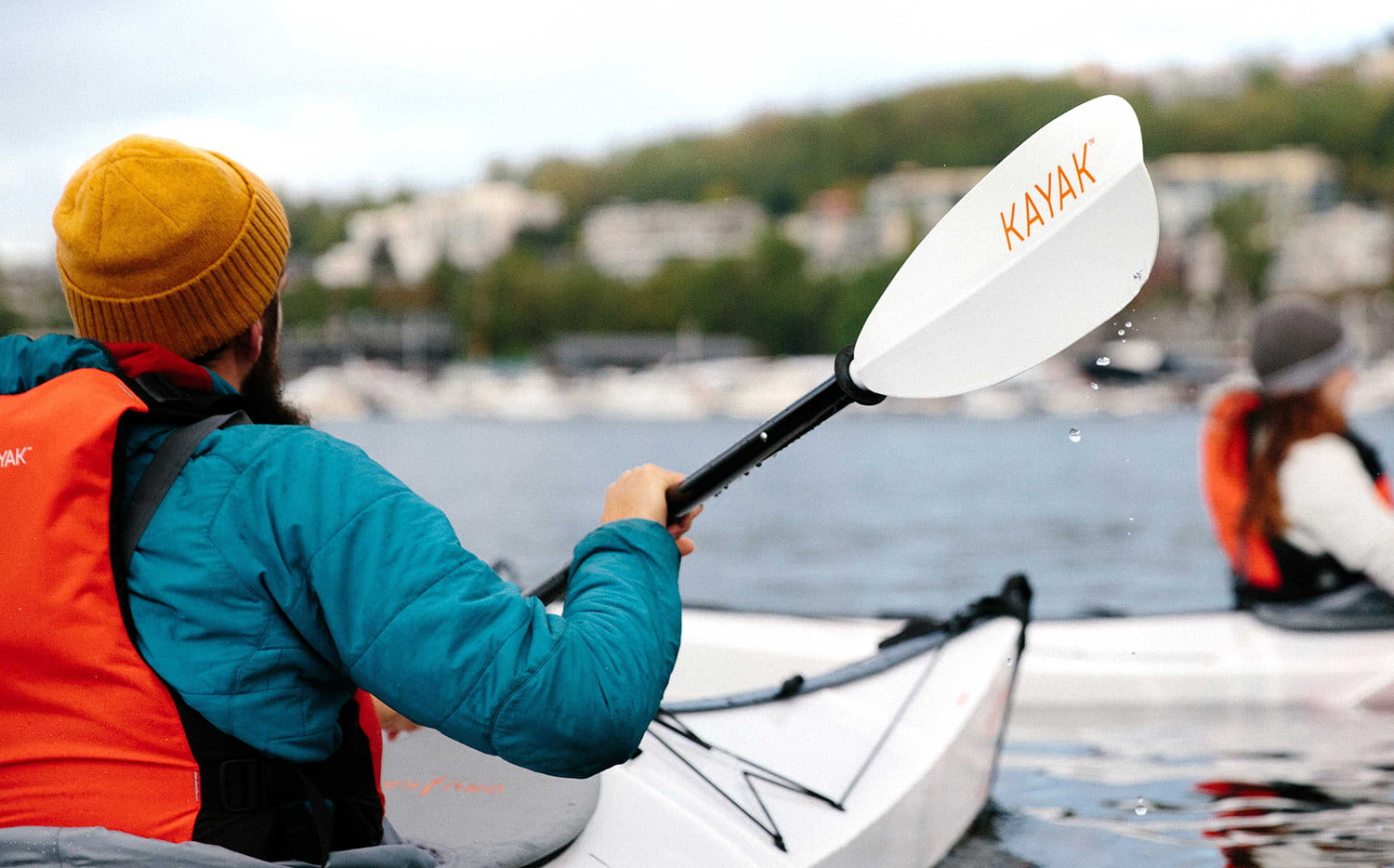 Awesome Tech You Can't Buy Yet: Origami kayaks and AR glasses that aren't dorky