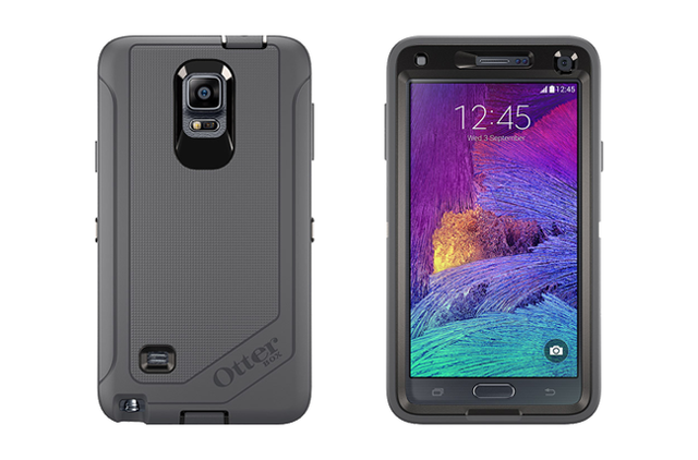 best galaxy note 4 cases otterbox defender series case 650x429
