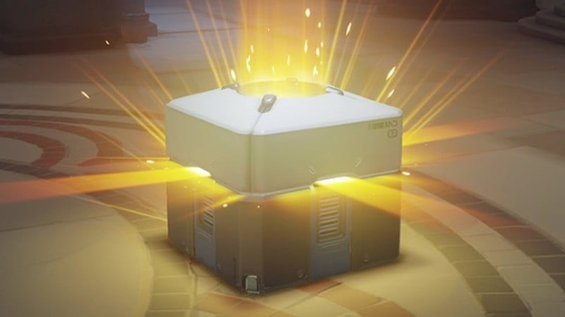 The U.K. says loot boxes are a form of gambling and shouldn't be sold to kids