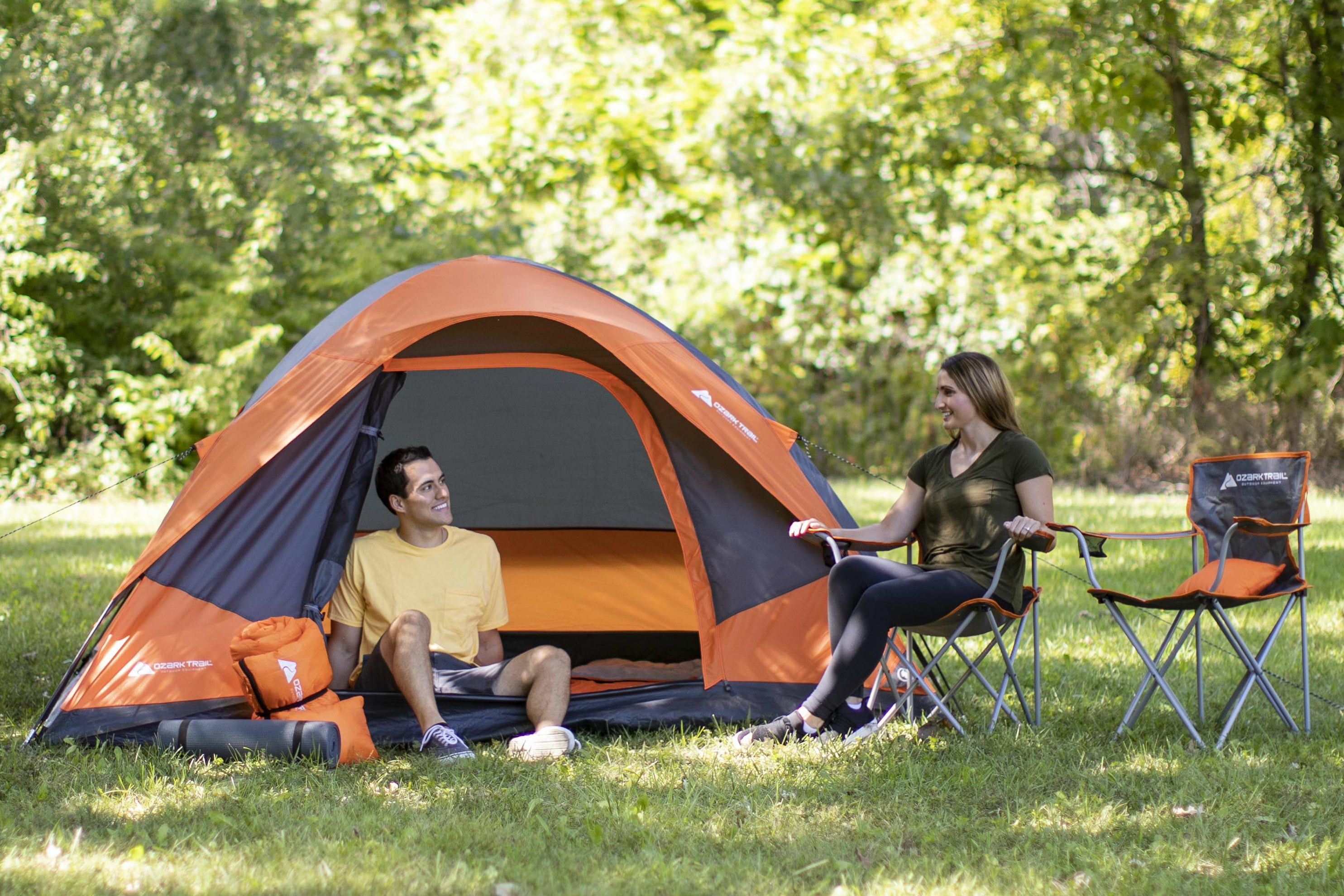Headed to an Outdoor Escapade? These Camping Sets Are