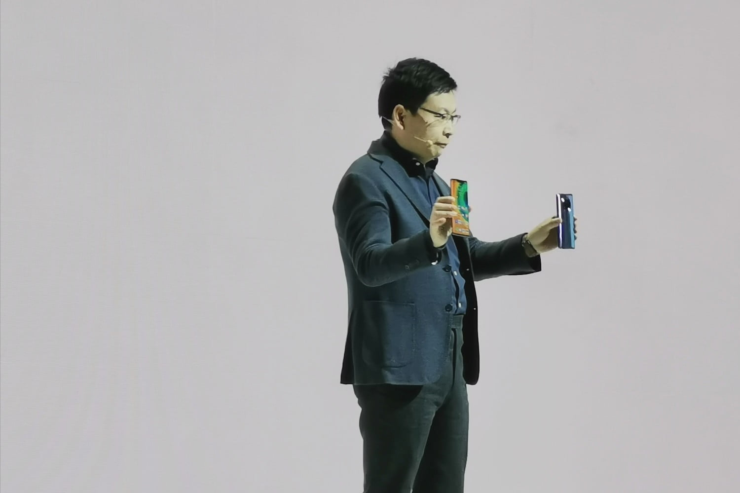 Huawei says it was forced into leaving Google out of the Mate 30 Pro