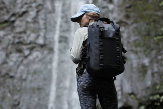 pacsafe dry collection 25l
