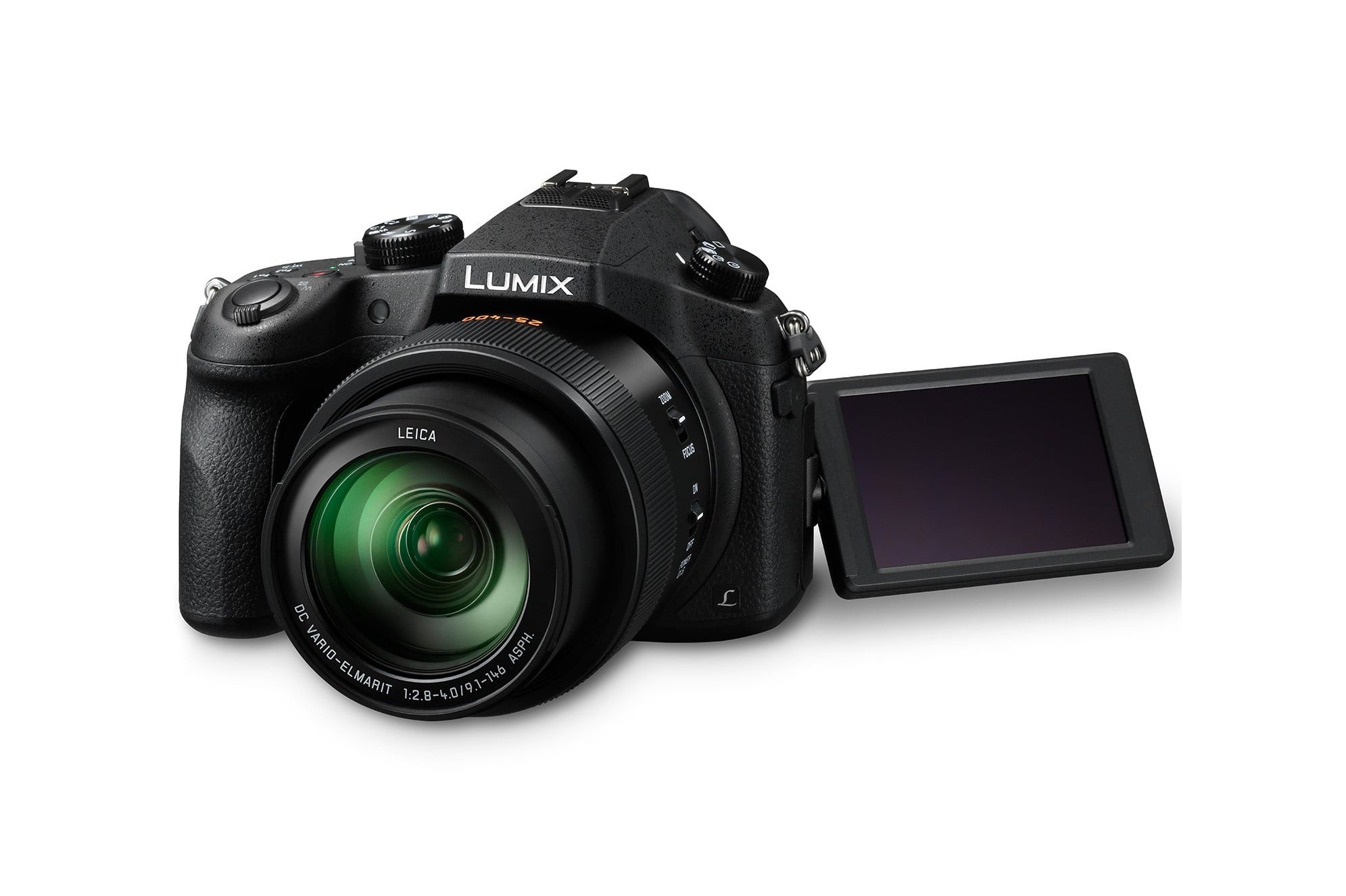 Capture stunning photos with this Panasonic camera for $302 less on Amazon