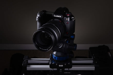 Panasonic Lumix S1H review: Still the video champ