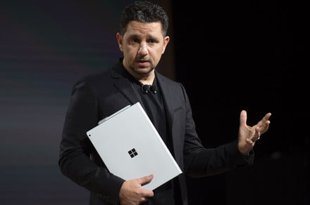 Microsoft's fall Surface hardware event: Everything you need to know
