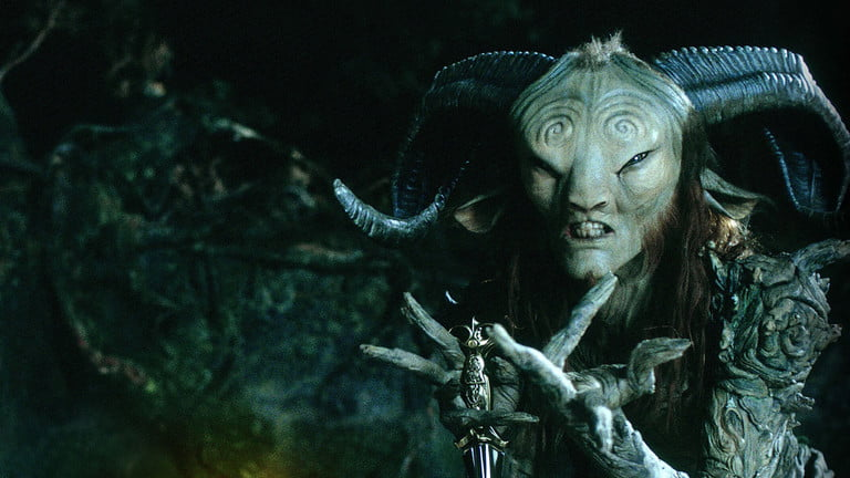 best movies on Netflix Pan's Labyrinth