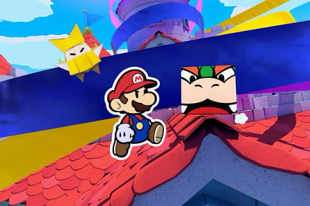 What you need to know about Paper Mario: The Origami King