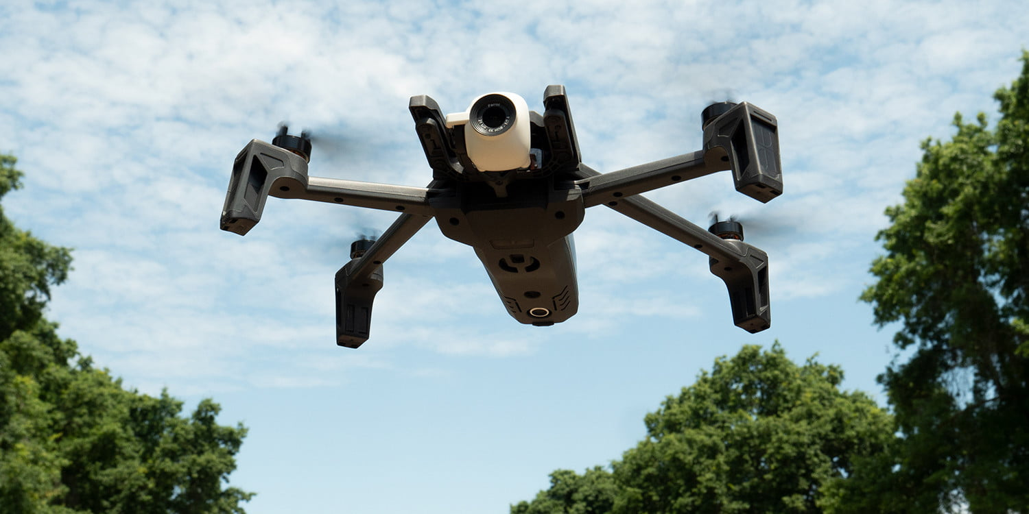 The history of drones in 10 milestones | Digital Trends