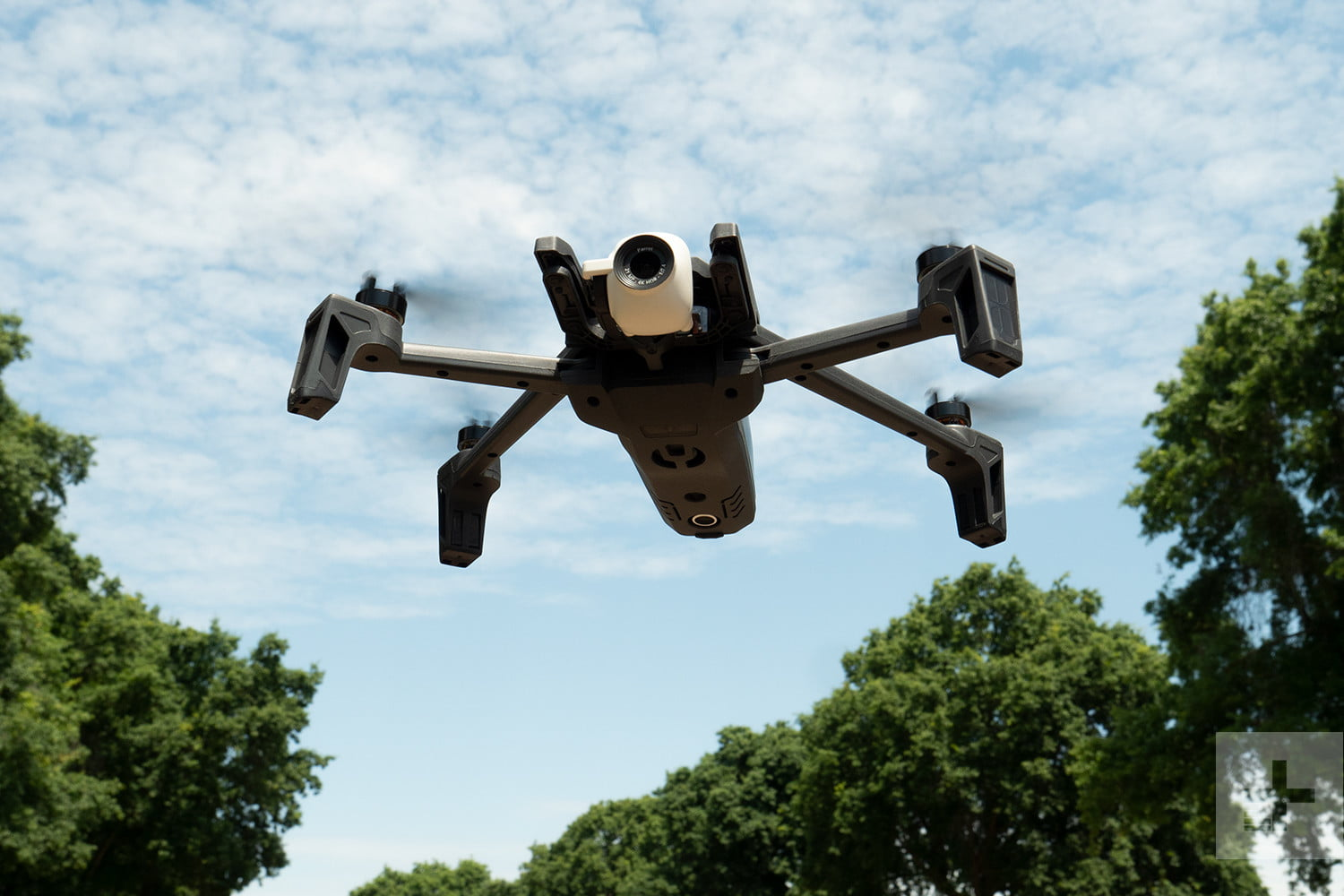 Parrot to build small surveillance drones for U.S. soldiers on the battlefield