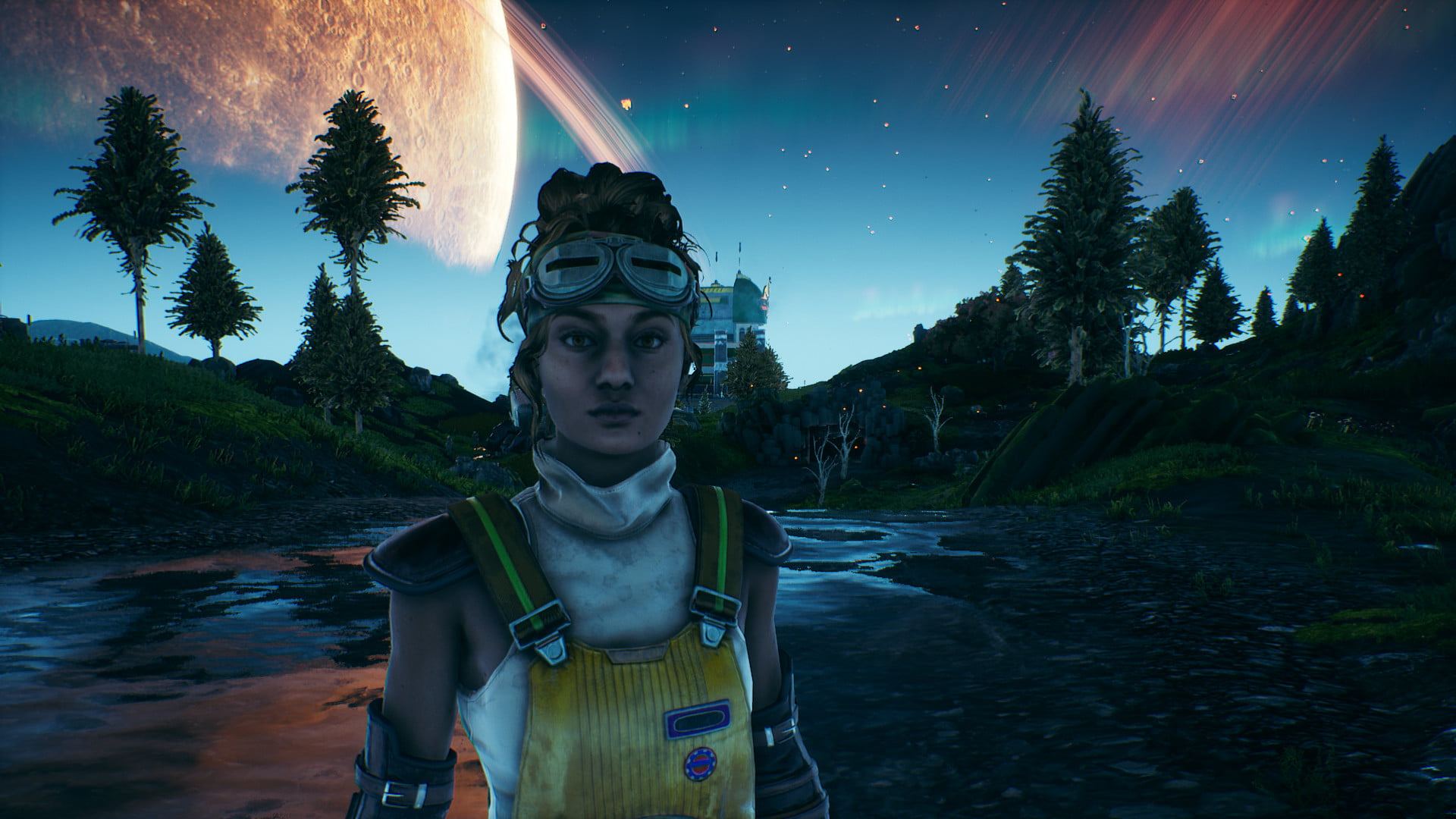 The Outer Worlds Ditches Romance For Friendship And Is Better For It