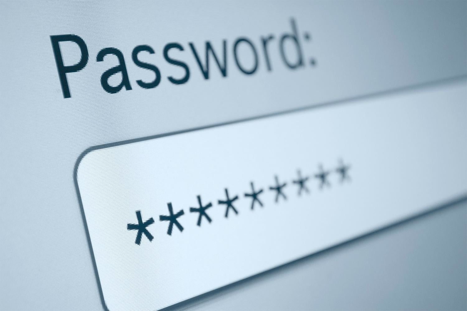 The Worst, Popular Passwords of 2018  Is Yours on This List
