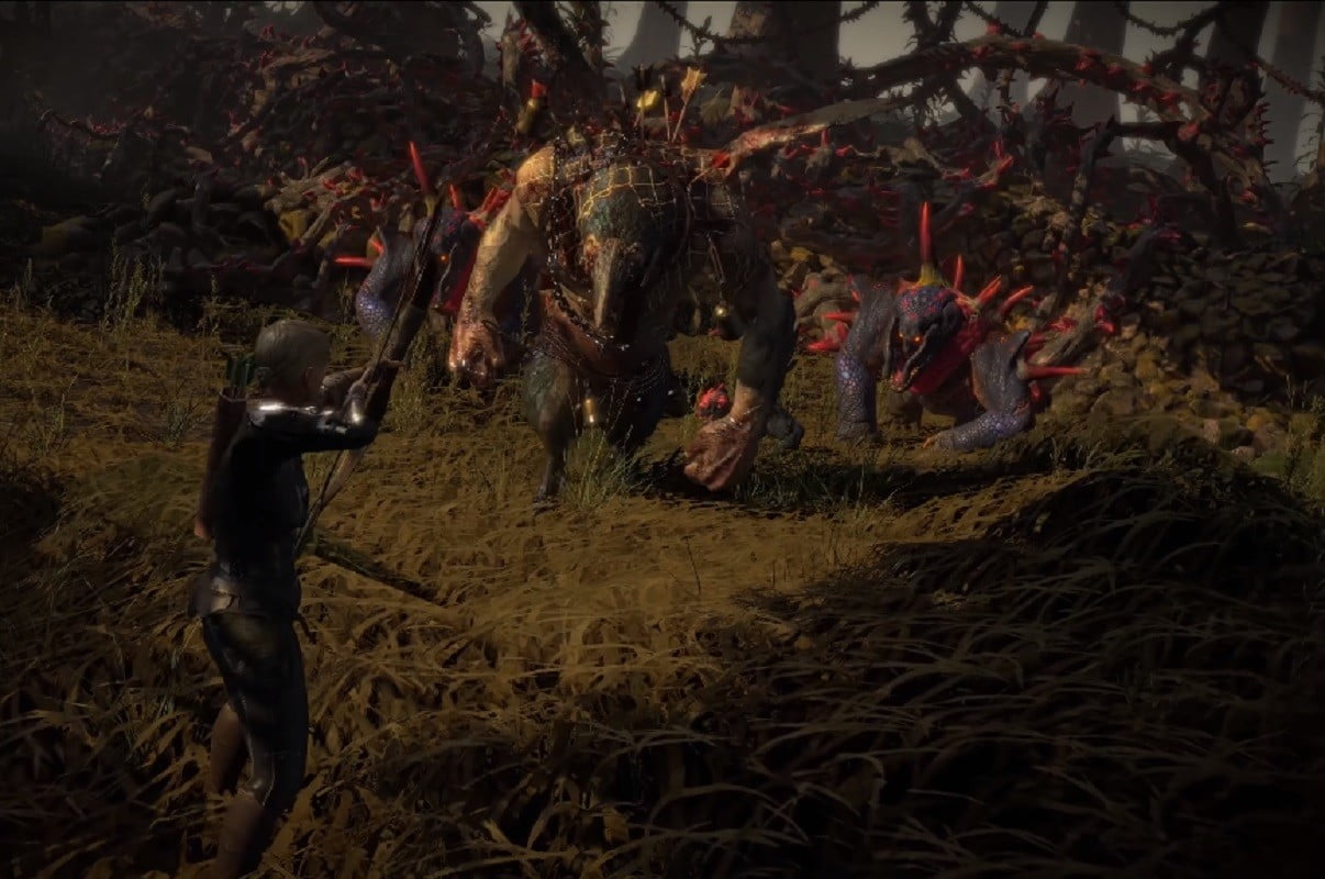 Path of Exile developer reveals sequel, new expansion, and mobile version