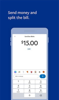 best money transfer apps paypal mobile1