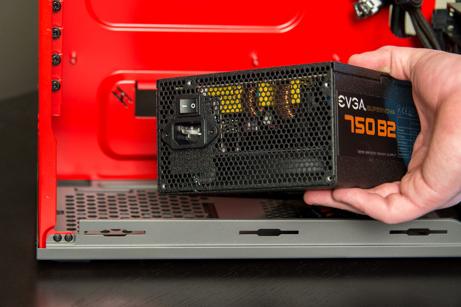 The best PC power supply