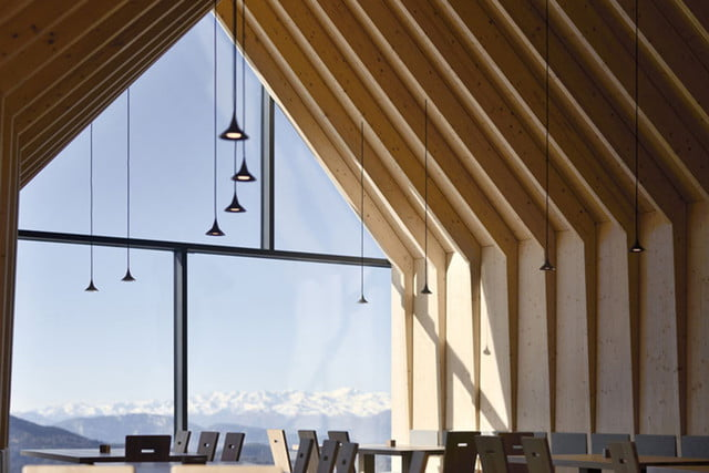 oberholz mountain hut italy peter pichler architecture 14