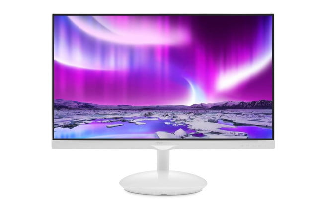 philips debuts its first foray into curved monitors at ifa 2015 ambiglow plus