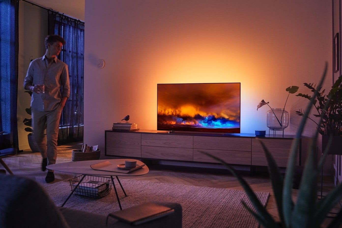 These are the best TVs we've seen at CES 2020